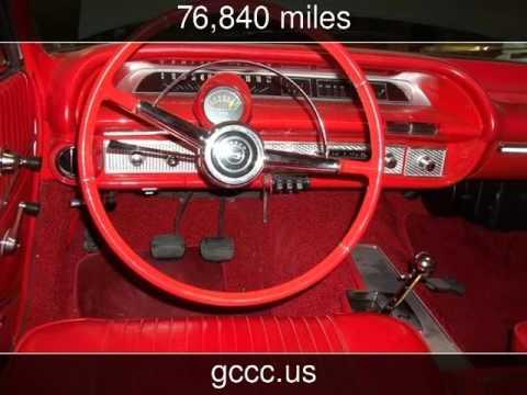 Video of '64 Impala - LRYU