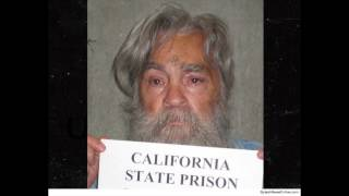 Serial Killer Charles Manson is on his DEATH BED!FINALLY GONNA DIE!HE COST US MILLIONS!