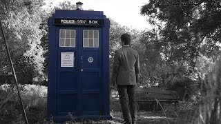 """The TARDIS • """"That Sound Brings Hope Wherever it Goes."""""""