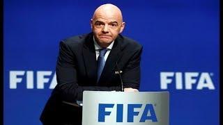 Chấn Động! FIFA bị nghi Nhận hối lộ giúp QATAR làm chủ nhà World Cup 2022 - BQ