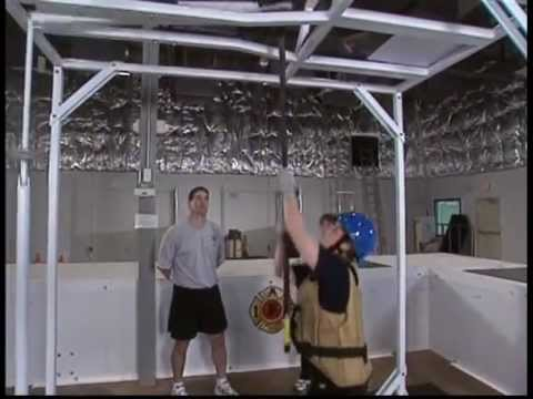 Candidate Physical Ability Test (BGFD)