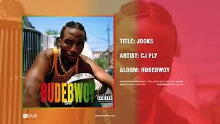 CJ Fly - Jooks (Official Audio)