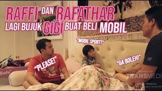 Kerja Sama Raffi dan Rafathar Bujuk Gigi Beli Mobil Sport Lagi   JANJI SUCI (10/5/20) P1