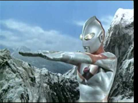 Ultraman Vs Ultraman Jack Vs Ultraman Dyna