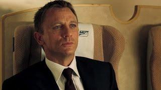 007 Casino Royale - Bond Incontra Vesper Sul Treno Per Il Montenegro