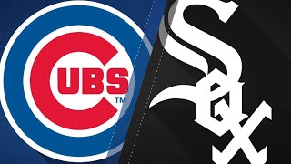 Schwarber, Hendricks lead Cubs to 5-1 win: 9/23/18 - Video Youtube