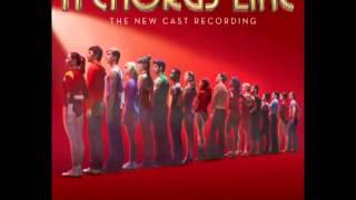 A Chorus Line (2006 Broadway Revival Cast) - 11. One