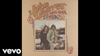 John Denver - Annie's Song (Audio)