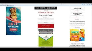 Coinpot Платит Вывод, Заработать BITCOIN BTC, DOGECOIN DOGE, LITECOIN LTC каждые 5 минут