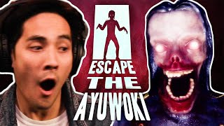Scared People Play Escape The Ayuwoki