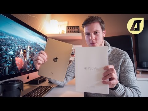 iPad aus dem Apple Refurbished Store? Meine Erfahrung!