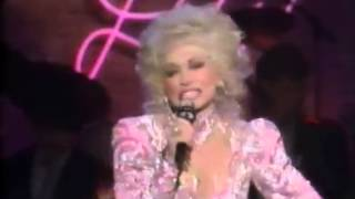 Dolly Parton - All I Can Do on Dolly Show 1987/88 (Ep 17, Pt2)