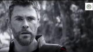 Avengers_EndGame - official trailer 2019