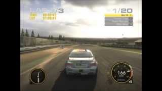 Grid - Touring Cars Race (HIGH GRAPHIC)