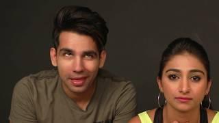 Blinking Challenge | Rimorav Vlogs
