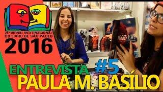 Lançamento Editora Anjo - Bienal de SP 2016