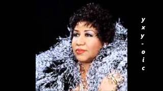 ARETHA FRANKLIN - The Thrill Is Gone