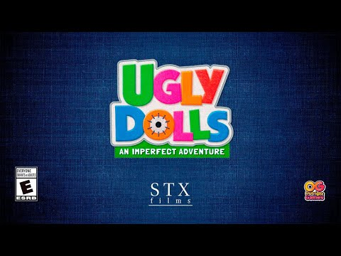 UGLY DOLLS: AN IMPERFECT ADVENTURE! thumbnail