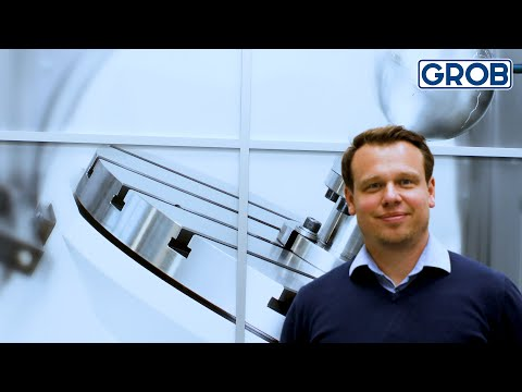 GROB Product Stories: GROB High Performance Programming