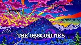 All Over - The Obscurities