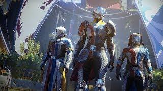 Destiny 2: Shadowkeep – Guardian Games – Gameplay Trailer [UK]