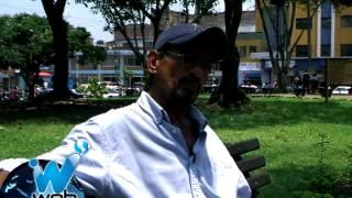 Moncho Santana, ex vocalista de Grupo Niche, lucha para salir de la drogadicción