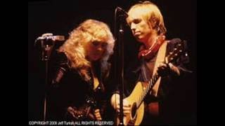 "Tom petty with Stevie Nicks ""Needles and Pins"" (1985/Live)"