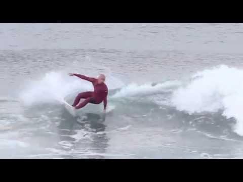 "Channel Islands ""SAMPLER"" Surfboard review by Noel Salas Ep.7"