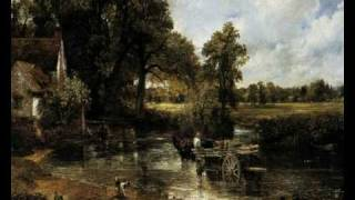 The Haywain (Constable)