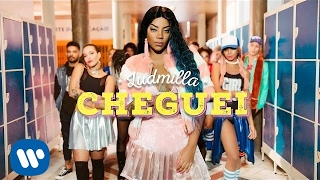 Ludmilla - Cheguei (Clipe Oficial)