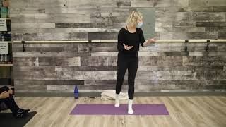 Protected: December 7, 2020 – Kelsey McClelland – Mat Pilates