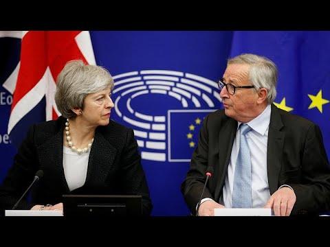 Brexit: «Βελτιώσεις» της τελευταίας στιγμής στη συμφωνία