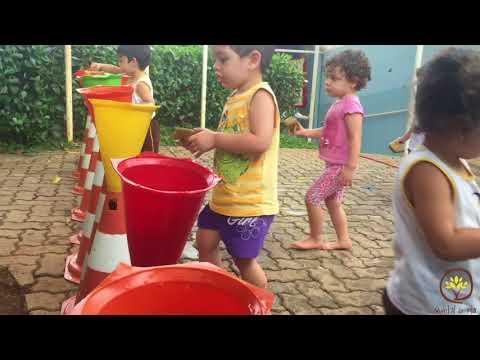 POTENCIALIDADES EXPRESSIVAS E MOTORAS Colegio particular Sorocaba Educaçao infantil Sorocaba