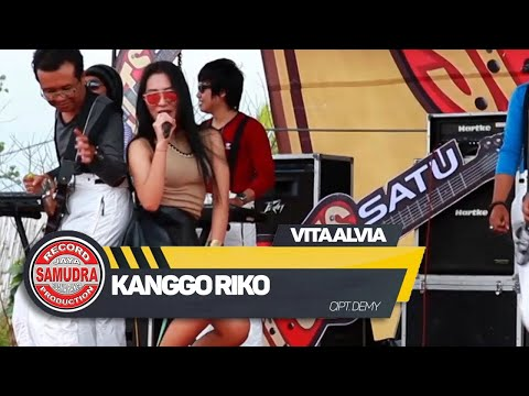 Vita Alvia - Kanggo Riko (Official Music Video) Mp3