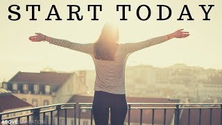 Just Start Today - Steve Harvey Motivational & Inspirational Video