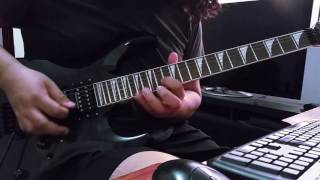 Stryper - Free (COVER)