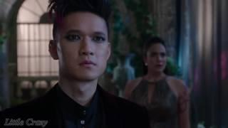 Magnus & Alec - Любовью изгнаны