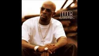 Joe - Ride Wit You (Feat. G-Unit)