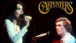 Solitaire - In the style of The Carpenters [♪Karaoke-Videoke] (HD)