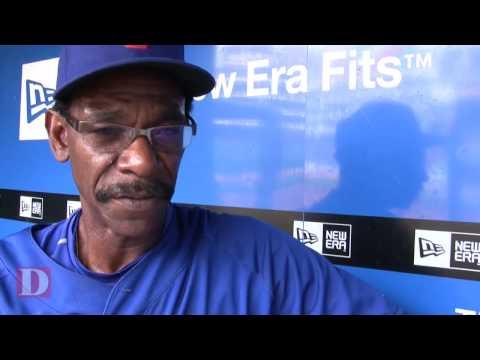 Inside Corner - Ron Washington Interview (07/22/2009)