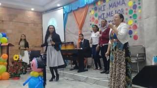 HEREDEROS DEL REINO DE DIOS (Coro de Escuela Dominical)