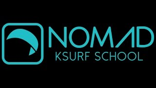 The birth of NOMAD KITESURF