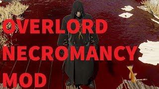 Overlord Necromancy Showcase