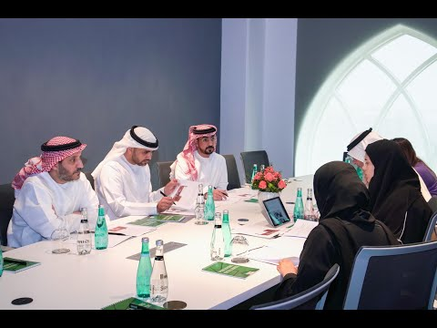 The First Publishing Education Committee held its first meeting to work on developing a five-year roadmap to promote the UAE's educational publishing sector. The committee included representatives from EPA, the Ministry of Education and from the teaching fraternity