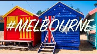 AUSTRALIA: la spiaggia e la cabina più conosciuta al mondo! Poi una Melbourne da non perdere...