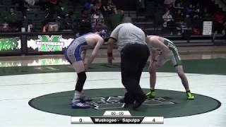 Muskogee ARJH Wrestling