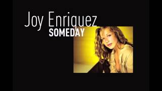 "Joy Enriquez - ""Someday"" 2001"