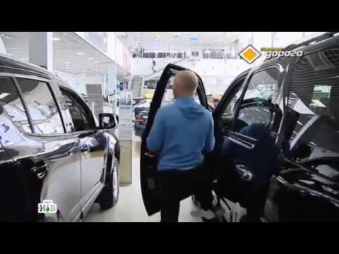 Европлан на НТВ: Автокредит или лизинг - что выгоднее?