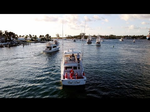 """2018 Bluewater Babes """"Fishing for a cure"""""""
