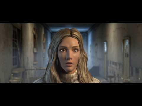 True Fear: Forsaken Souls Part 1 trailer thumbnail